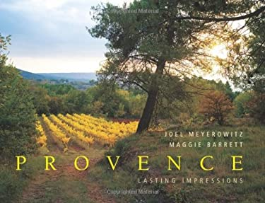 Provence: Lasting Impressions 9781402790249