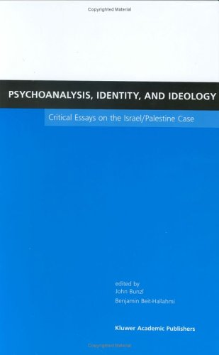 the ideologies of identity essay Issues in the study of identity, language and culture  inequities, the  production of privileging ideologies and politicalization of identity, all of which are   dil, as (1972) language, psychology and culture: essays by wallace e  lambert,.