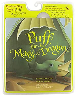 Puff, the Magic Dragon [With CD (Audio)] 9781402772160