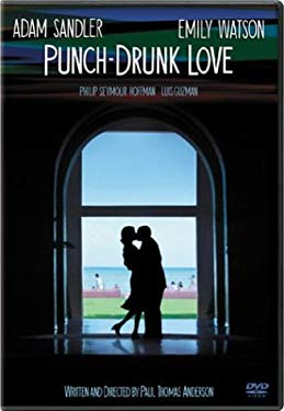 Punch-Drunk Love 9781404946682