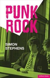 Punk Rock 6133794