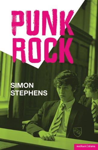 Punk Rock 9781408126363