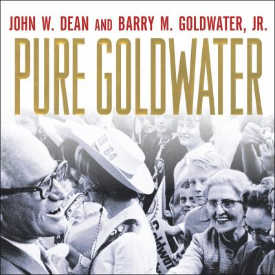 Pure Goldwater 9781400107360
