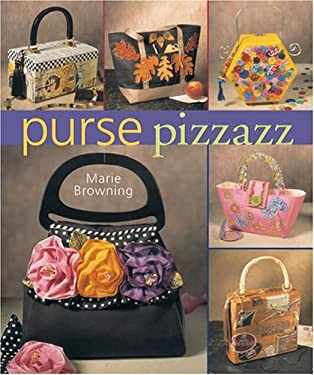 Purse Pizzazz 9781402714443