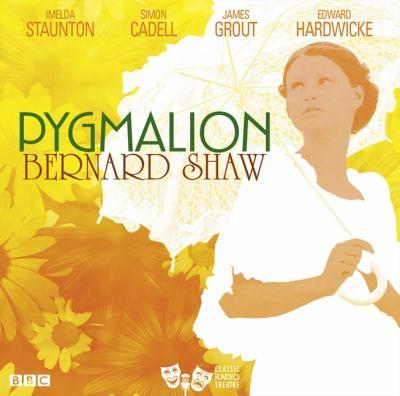 Pygmalion 9781408470633