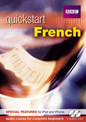 Quickstart French 9781406644494