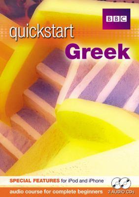 Quickstart Greek 9781406644517