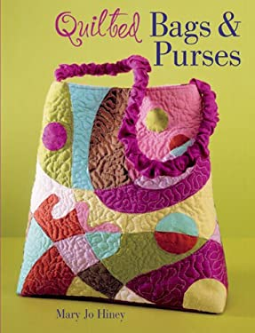 Quilted Bags & Purses (9781402702013) photo