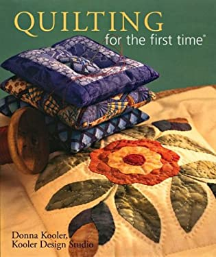 Quilting for the First Time 9781402717680