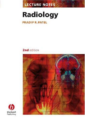 Radiology 9781405120678