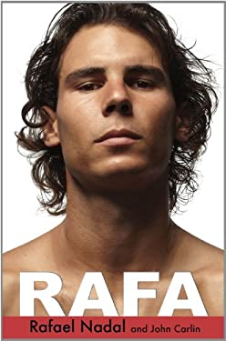 Rafa 9781401324513