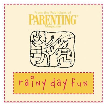 Rainy Day Fun Card 9781401901462