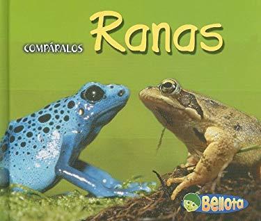 Ranas = Frogs 9781403486943