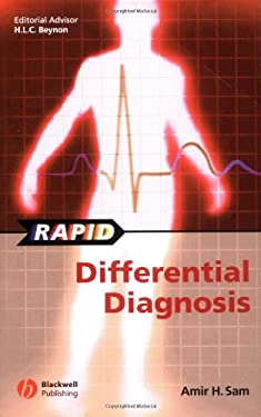Rapid Differential Diagnosis 9781405110976