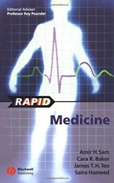 Rapid Medicine 9781405107495