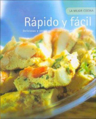 Rapido y Facil 9781405425186