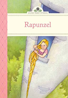 Rapunzel 9781402783388