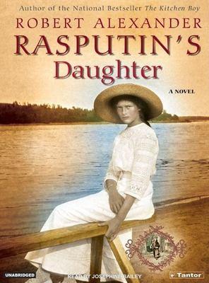 Rasputin's Daughter 9781400101948