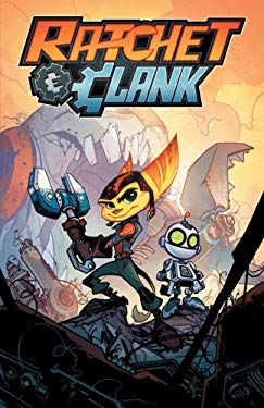 Ratchet and Clank 9781401231637