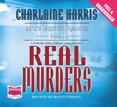 Real Murders 9781407468136