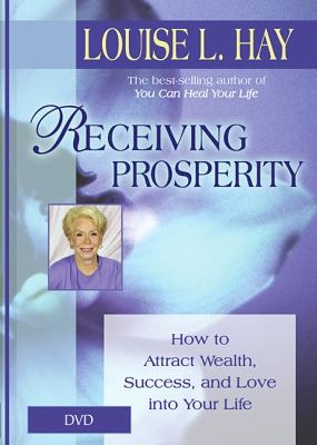 Receiving Prosperity DVD 9781401911539