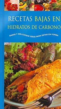 Recetas Bajas En Hidratos de Carbono 9781405449182