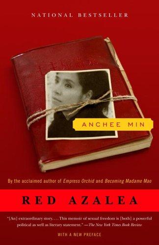 Red Azalea 9781400096985