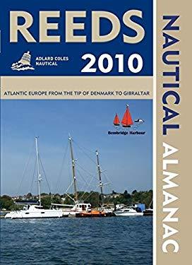 Reeds Nautical Almanac 2010 9781408113400