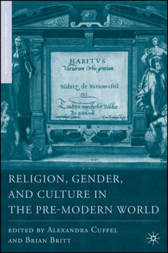 Religion, Gender, and Culture in the Pre-Modern World 9781403972187