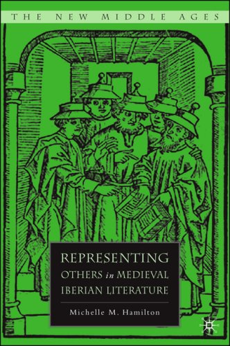 Representing Others in Medieval Iberian Literature 9781403979841