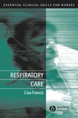 Respiratory Care 9781405117173