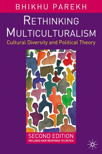 Rethinking Multiculturalism: Cultural Diversity and Political Theory 9781403944535