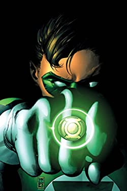 Revenge of the Green Lantern 9781401211677