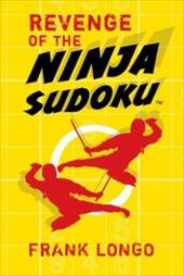 Revenge of the Ninja Sudoku 6059761