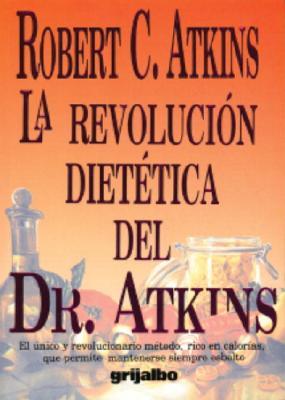 Revolucia3n Dieta(c)Tica 9781400083404