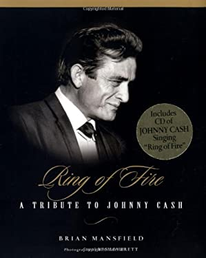 Ring of Fire: A Tribute to Johnny Cash [With CD] 9781401601379