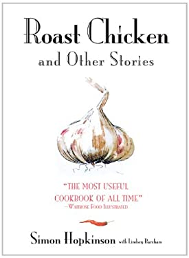 Roast Chicken and Other Stories 9781401308629