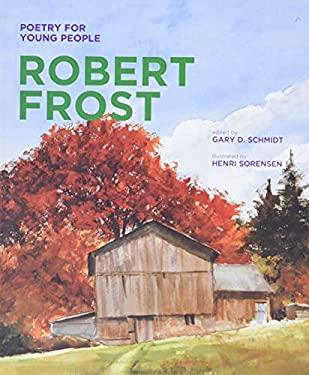 Robert Frost 9781402754753
