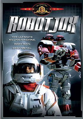 Robot Jox 9781404995413