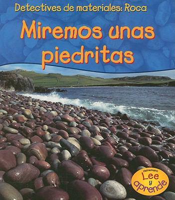 Roca: Miremos Unas Piedritas 9781403475558