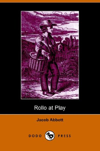 Rollo at Play, Safe Amusements 9781406503623