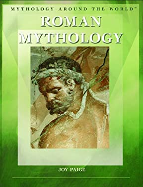 Roman Mythology 9781404207738