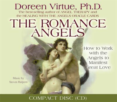 Romance Angels 9781401904142