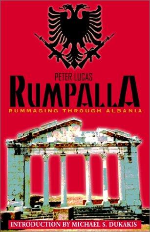 Rumpalla 9781401045357
