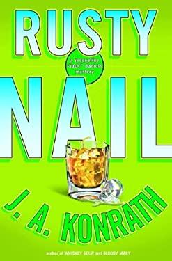 Rusty Nail 9781401300883