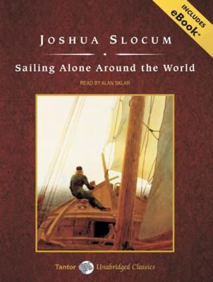 Sailing Alone Around the World 9781400139354