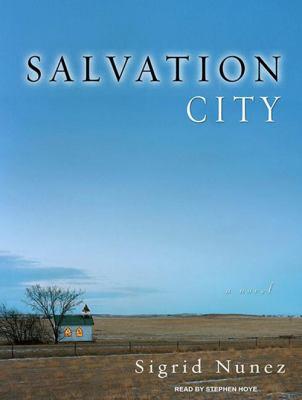 Salvation City 9781400118533