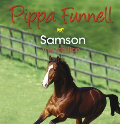 Samson 9781409123095