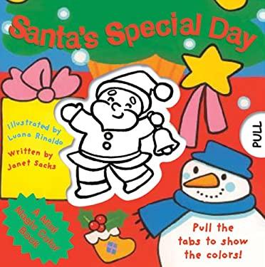 Santa's Special Day 9781402726170