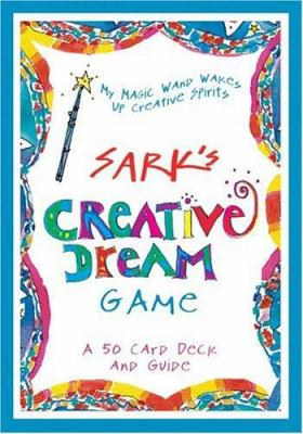 Sark's Creative Dream Game Cards 9781401906047